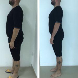 Lost 25 KG in 8 Months